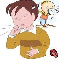 У ребенка кашель без соплей и температуры