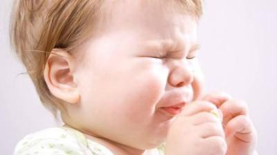 сопли и кашель без температуры у ребенка