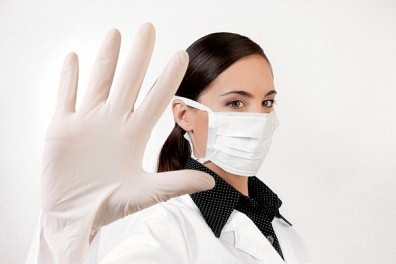 Как передается грипп?