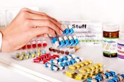 Медикаментозные препараты от кашля