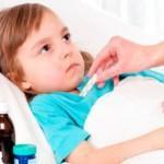 как снять приступ ларингита у ребенка