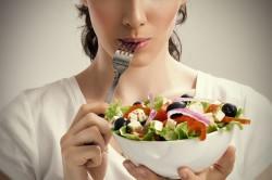 Правильное питание для профилактики сухого кашля
