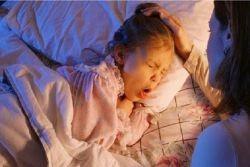 кашель у ребенка 1 год