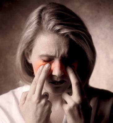 ринит симптомы