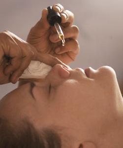 Облепиховое масло в нос