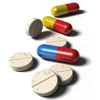 Выбор таблеток от кашля