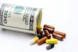 Цены на лекарства от кашля