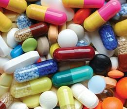 Все таблетки от насморка
