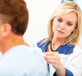 Как остановить кашель, температуру