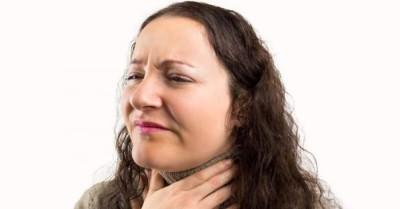 заболевание хронический тонзиллит
