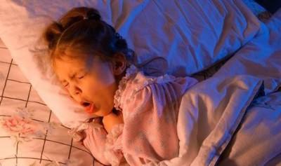 у ребенка долго не проходит кашель с мокротой