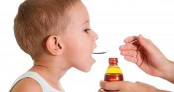 кашель у ребенка 6 месяцев чем лечить