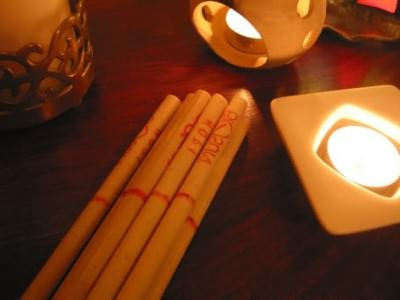 Ушные свечи для удаления пробок