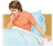 Причины возникновения кашля с мокротой по утрам