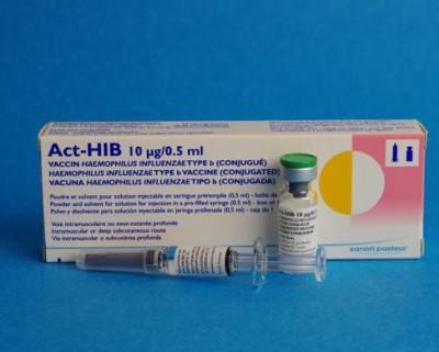 прививка от пневмонии детям отзывы