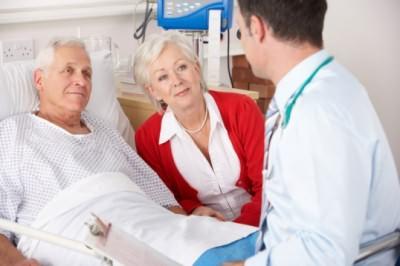 Лечение пневмонии в условиях стационара