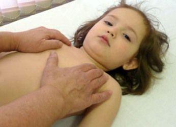 Массаж при бронхите у детей5