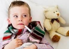 Что дать ребенку после орви