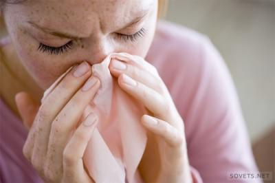 вирусная пневмония симптомы