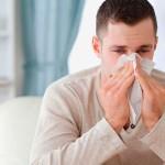 Вирусный насморк