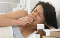 Чем лечить влажный кашель у взрослых