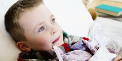 кашель без насморка и температуры