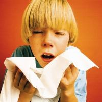 аминокапроновая кислота при насморке
