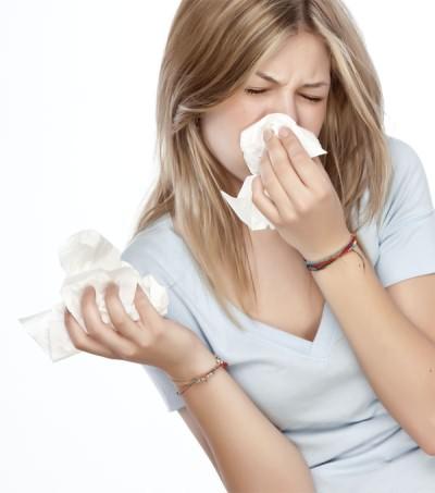 недорогой спрей от аллергии