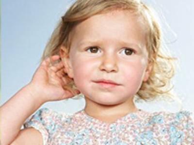 Заболевания внутреннего уха симптомы у детей