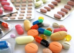 При воспалении легких какие антибиотики