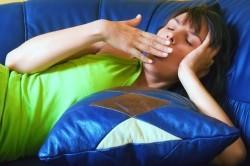 Слабость при пневмонии