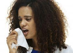 Воспаление легких симптомы без температуры