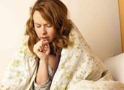 Воспаление легких без температуры с кашлем