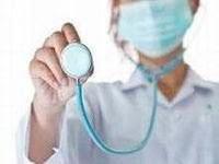 Лечение больного с пневонией
