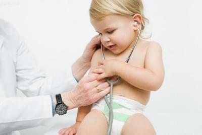 причины воспаления легких у детей