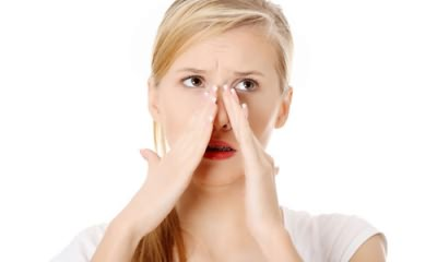 Проблема отека носовых пазух