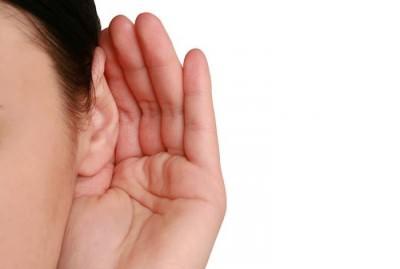 Нарушение слуха при осложнениях