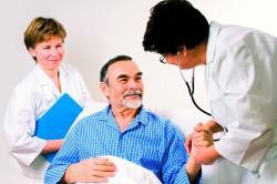 Лечение крупозной пневмонии в стационаре