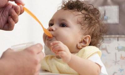 сухой кашель и температура 38 у ребенка