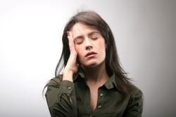 Головная боль как симптом очаговой пневмонии