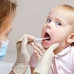 чем лечить кашель при ларингите у детей