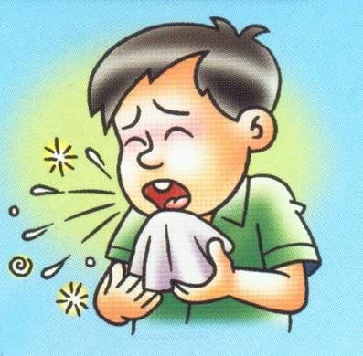 Причины сильного кашля с мокротой