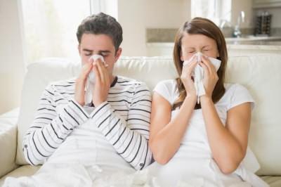 Простуда грипп и антибиотики
