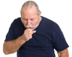 Лечение гнойного кашля