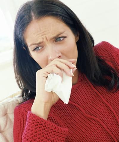 Как лечить кашель кормящей маме