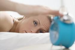 Сонливость и апатия - признаки пневмонии
