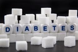 Сахарный диабет - причина застойной пневмонии