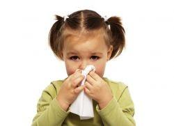 затяжной насморк у ребенка чем лечить