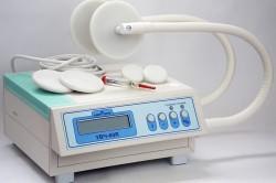 Лечение насморка методами физиотерапии