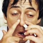 Лечение затяжного насморка
